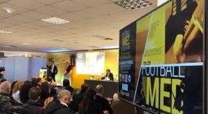 ΑΕΚ: Άνθρωποι της Μπαρτσελόνα και της UEFA στο ιατρικό συνέδριο