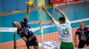 Φοίνικας – Παναθηναϊκός 3-1: Στο Final-4 η ομάδα της Σύρου