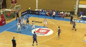 Στους «8» η Εθνική Παίδων, 83-66 την Εσθονία