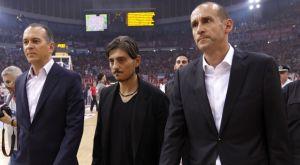 Πρόστιμο σε Αγγελόπουλους και Γιαννακόπουλο από τον Αθλητικό Δικαστή