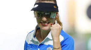 Η Κορακάκη στον τελικό του ευρωπαϊκού πρωταθλήματος στα 10μ. αεροβόλο πιστόλι