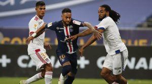 Παρί – Λιόν 6-5: Τρεμπλ στους τίτλους με Νάβας και Σαράμπια ήρωες στα πέναλτι