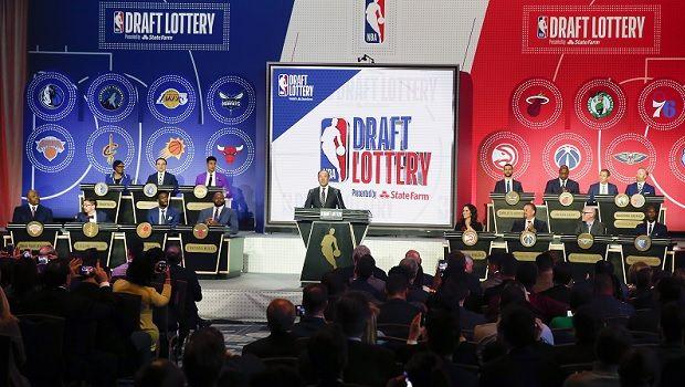 Κορονοϊός: Αναμενόμενη αναβολή στο Draft Lottery και το Draft Combine