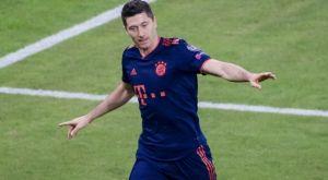Ολυμπιακός – Μπάγερν: Το 2ο γκολ των Γερμανών με τη γραμμή του οφσάιντ