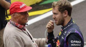 Formula 1: Με κράνος αφιερωμένο στον Λάουντα ο Φέτελ στο Μονακό