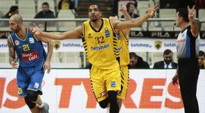 Basket League: Στην άχαρη μάχη για την 3η θέση ΑΕΚ και Περιστέρι