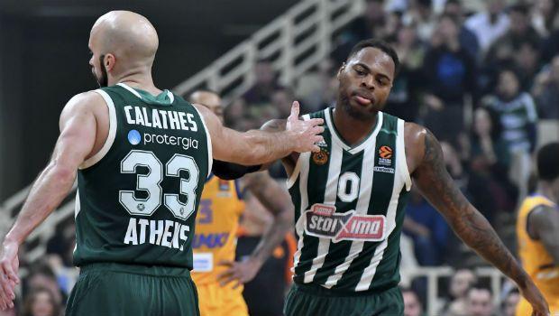 Basket League: Ο Παναθηναϊκός κόντρα στον Πανιώνιο για το 18/18