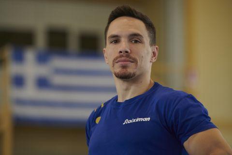 O Λευτέρης Πετρούνιας κατέκτησε το 124ο μετάλλιο της Ελλάδας σε Ολυμπιακούς Αγώνες