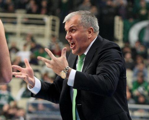 Ομπράντοβιτς: Κεφάλαιο στο μπάσκετ