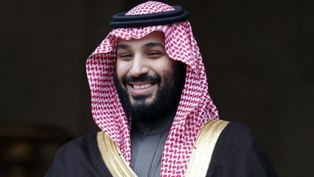 Τα ραντεβού της Σαουδικής Αραβίας