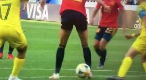 Παγκόσμιο Κύπελλο Γυναικών: Τρομερό τακουνάκι από την Ισπανίδα, Ερμόσο