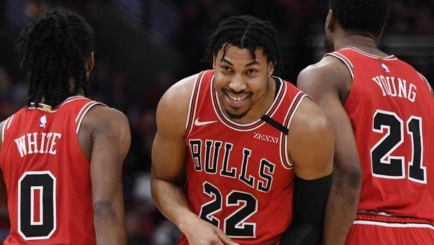 All in οι Σικάγο Μπουλς για την 1η επιλογή στο 2020 NBA Draft
