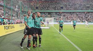 Europa League: Προβάδισμα Λέγκια για Ατρόμητο, για την ανατροπή ο Απόλλων
