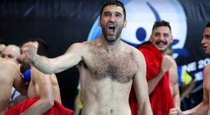 Ολυμπιακός πόλο ανδρών: O δικός του τελικός