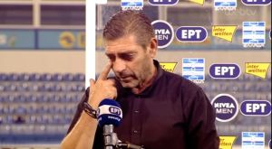 Ατρόμητος: Ο Παντελίδης αφιέρωσε τη νίκη στον αδικοχαμένο Σκαφτούρο