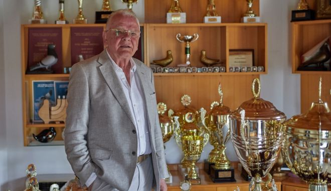 ivkovic trophies