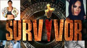 Γυναίκες των μαχητικών αθλημάτων που πρέπει να δούμε στο casting του δεύτερου Survivor