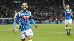 Serie A: Η Νάπολι έσπασε το μπλόκο της Φιορεντίνα