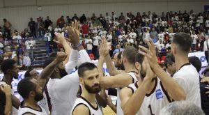 Ήφαιστος Λήμνου: Τρέλα για μπάσκετ στο νησί, δεύτερο συνεχόμενο sold out!