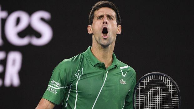 Australian Open: Παρέμεινε στο θρόνο του, επιστρέφει στο Νο1 ο Τζόκοβιτς!