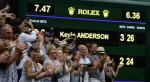Οι τρομακτικές οικονομικές επιπτώσεις της πανδημίας στο τένις