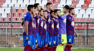 Βόλος: Η πιο κοντή ομάδα στην Ευρώπη!