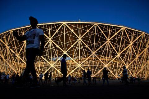 QUIZ: Αναγνωρίστε το γήπεδο του Μουντιάλ