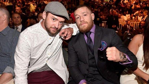 Διάσημοι που είναι φανατικοί οπαδοί των MMA