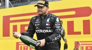 F1: Ο Μπότας συμφώνησε με την Mercedes για το 2021