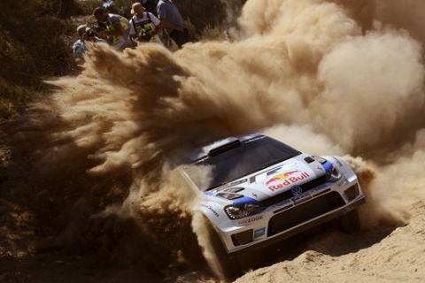 Το Ράλλυ Ακρόπολις μπήκε στο WRC του 2021
