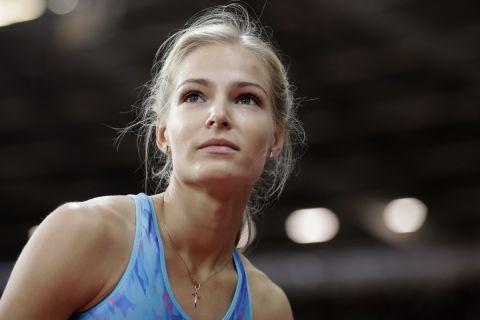 Με 335 αθλητές, νέο ακρωνύμιο και Τσαϊκόφσκι η Ρωσία στους Ολυμπιακούς Αγώνες