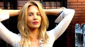 Λις Σολάρι: Το μόντελινγκ, η υποκριτική κι ο θάνατος του συντρόφου στα χέρια της
