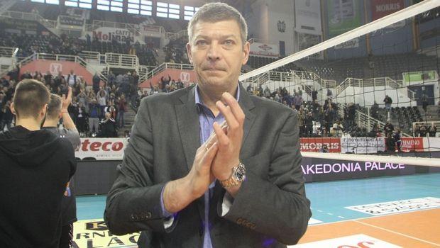 ΠΑΟΚ:  Αλλάζει προπονητή ανά σχεδόν πέντε μήνες