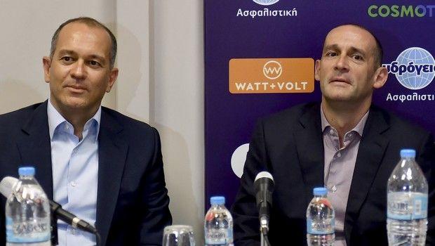 Ανακοίνωση του Ολυμπιακού εναντίον όλων για την επικύρωση της βαθμολογίας