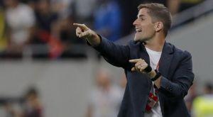 Ο Μορένο νέος προπονητής της Μονακό