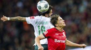 Λεβερκούζεν – Βέρντερ: Το γκολ που ακυρώθηκε και προκάλεσε αντιδράσεις