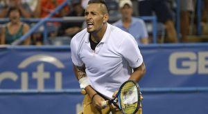 Τένις: Σε καραντίνα ο Κύργιος από την ATP