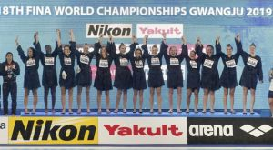 Gwangju 2019: Παγκόσμιες πρωταθλήτριες οι Αμερικανίδες