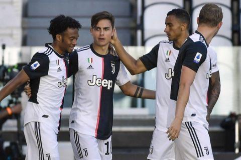 Γιουβέντους - Τορίνο 4-1: Κέρδισε το ντέρμπι με ρεκόρ