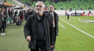 """ΠΑΟΚ: Ο """"καβαλάρης"""" Ιβάν Σαββίδης"""
