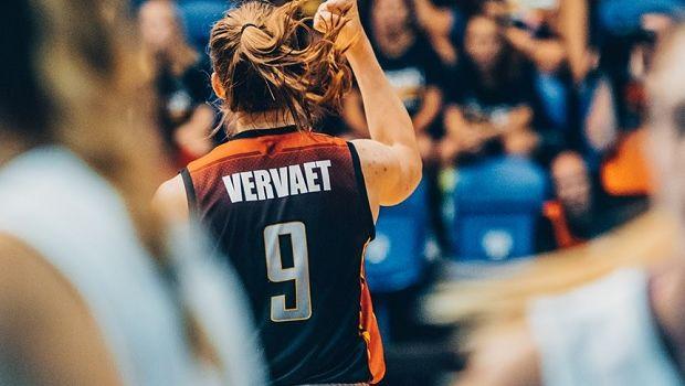 Ευρωμπάσκετ Νεανίδων: