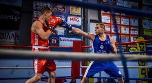 Πυγχμαχία: Τρίτο διαδοχικό πρωτάθλημα για τον Ολυμπιακό