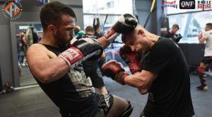 Μουστάκης: Ο ερχομός του Hemmers θα εξελίξει τις γνώσεις μας στο kickboxing