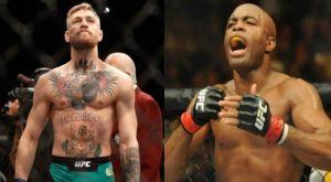 Conor McGregor: «Θέλω να παίξω με τον Anderson Silva!»