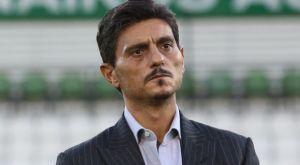 """Γιαννακόπουλος: """"Συγχαρητήρια στην ΕΟΚ για τη συμφωνία με τον Ρικ Πιτίνο"""""""
