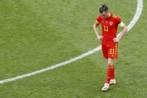 Ο Γκάρεθ Μπέιλ κόντρα στη Δανία σε αναμέτρηση για το Euro 2020