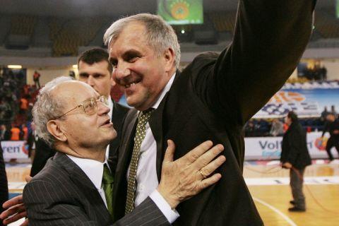 """Ομπράντοβιτς: """"Ο δυσκολότερος τελικός"""""""