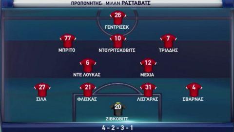 Σε θέση Ευρώπης η Ξάνθη, 3-0 τον ΠΑΣ Γιάννινα στα Πηγάδια