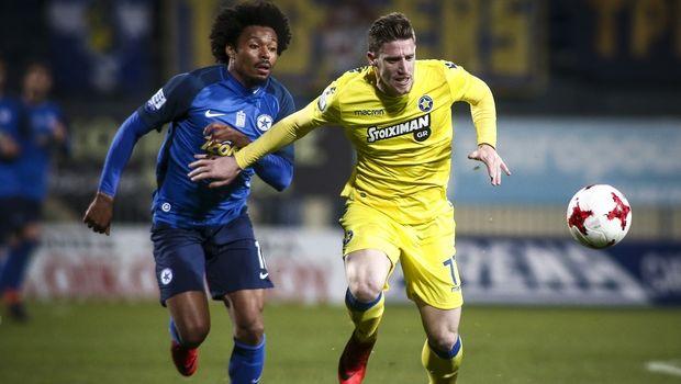 Οι αντίπαλοι για Αστέρα και Ατρόμητο στο Europa League