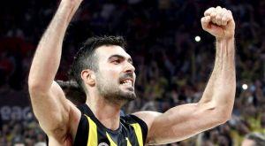 Πρωταθλήτρια Τουρκίας η Φενέρμπαχτσε!